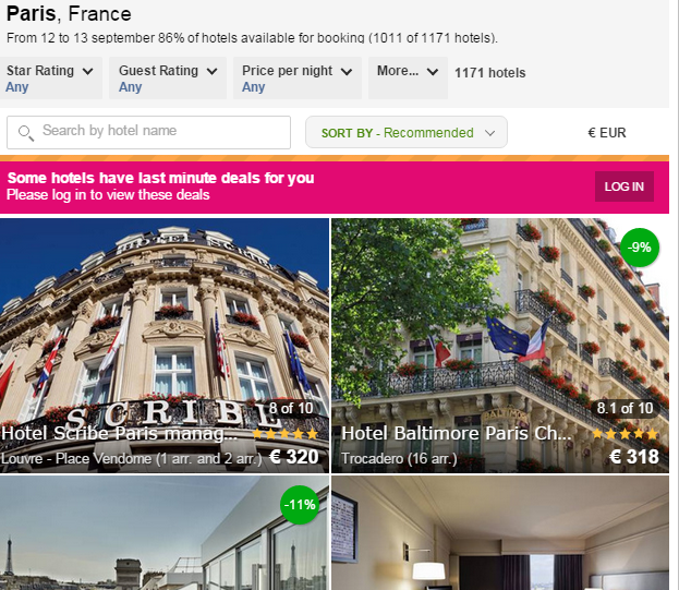 Why Booking Hotels On Onetwotrip Help Centre Onetwotrip